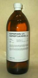 IPA-1000 isopropylalkohol, 1000ml