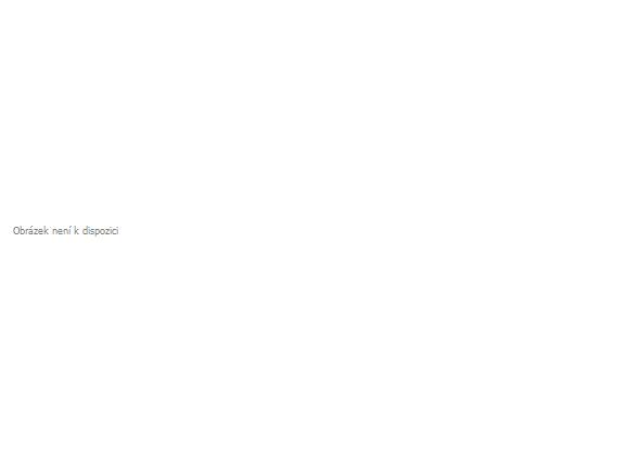 AXIS 5017-641 rohový držák pro Axis PTZ Dome kamery, bílý