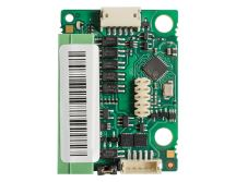 2N 9155037 Wiegand modul pro IP Verso a IP Access Unit