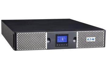 EATON 9PX3000IRTN záložní zdroj UPS 9PX, 3000VA/3000W,  tower / rack 2U model, USB, včetně LAN karty