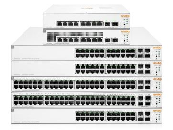 HPE JL682A#ABB switch Aruba 1930, 24x10/100/1000BASE-T + 4x SFP+, Web Managed