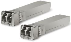 UBIQUITI UF-MM-1G transceiver SFP, 1Gbps, MM, 850nm, 550m, LC, bal. 1 pár