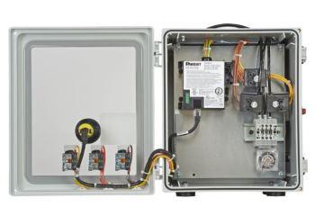 PANDUIT VS-AVT-C02-L03E testr přítomnosti napětí VeriSafe, 0.9m sensor kabel, 0.6m system kabel, lithium baterie