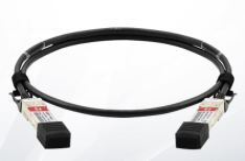 QSFP-QSFP-DAC-1-CIS twinaxiální DAC kabel QSFP+, 40Gb/s, 1m, pasivní, Cisco kompatibilní