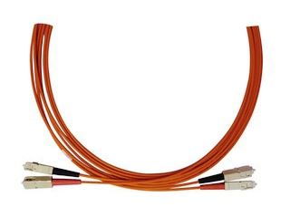 SC-SC-1-M5DL optický propojovací kabel SC-SC duplex MM 50/125um 1m