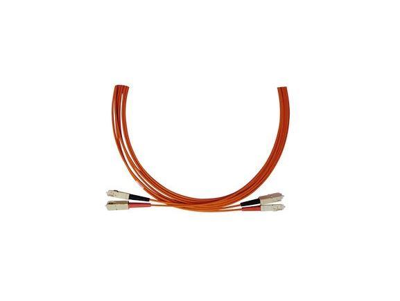 SC-SC-2-M5DL optický propojovací kabel SC-SC duplex MM 50/125um 2m