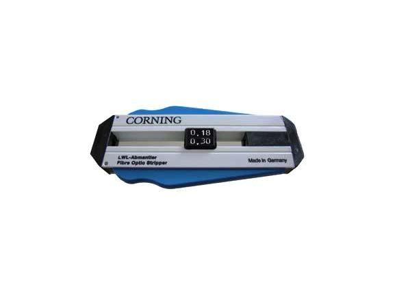 SIEMENS-CORNING FO-KL-0.18/0.30 stripovací kleště na primární ochranu optického vlákna, 0,18/0,30mm