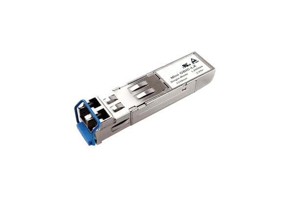 SFP-G-SR-CIS transceiver SFP, 1000Base-SX, MM, 850nm, 300/500m, LC, DMI, Cisco kompatibilní