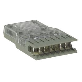 PANDUIT P110PC4-XY konektor 110, 4 pár, Pan-Punch, bal. 10 kusů
