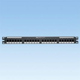 PANDUIT DP245E88TGY patch panel UTP 24xRJ45 kat. 5E, 1U, 19